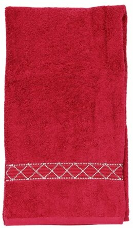 4Th Of July 100% Cotton Washcloth by Sparkles Home
